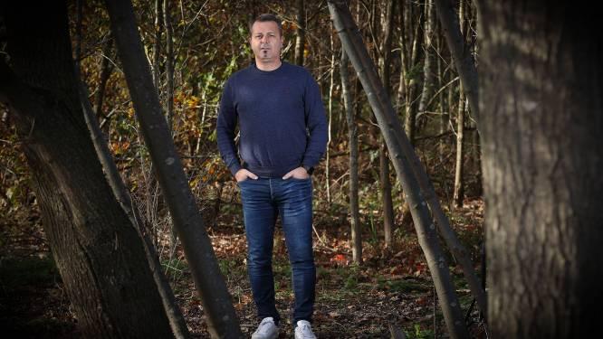 """Kurt Van De Paar is bijna een maand trainer van KVK Beringen, maar hij kon nog geen training leiden: """"Hopelijk januari, misschien februari of helemaal niet meer"""""""