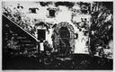 Hans Broek: Vrouwenkerker, Fort Santo Antonio, Axim, Collctie De Pont, foto GJ. van Rooij