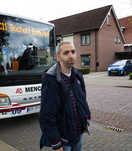 Eindelijk gaat internationale bus tussen Aalten en Bocholt dagelijks rijden