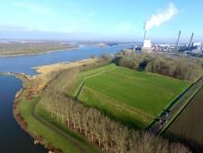 Plannen voor recreatiepark bij Biesbosch: 'Met een strand, villa's en een beachclub'