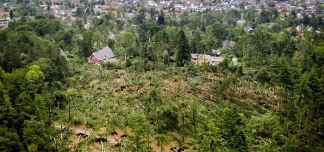 Meteoroloog: puur toeval dat juist Leersum door rampspoed is getroffen, dit is wat er gebeurde