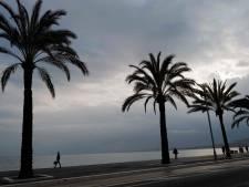 Paris-Nice n'arrivera pas sur la Promenade des Anglais