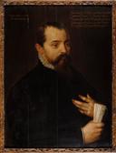 Portret van Gilbert van Schoonbeke