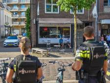 Schutter die in Arnhems café man in rug schoot verdacht van poging doodslag