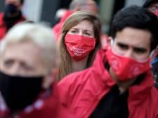 Une grève nationale dans le secteur privé annoncée le 29 mars