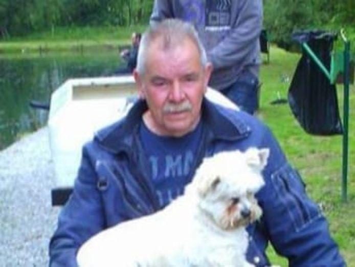 André Burton est mort ce week-end à Mettet.
