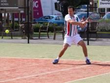 Albergen heeft primeur met eerste tennistoernooi van dit jaar
