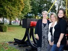 Manifestatie in Sluiskil: Ondernemen blijft altijd mensenwerk