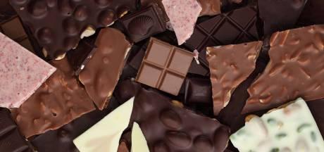 Chocoladereep kan in 2050 al verleden tijd zijn