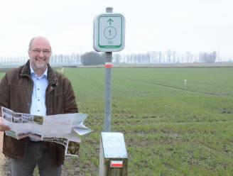 """40 km aan nieuwe trage wegen op komst: """"Landbouwers over de streep trekken met subsidie"""""""