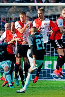 'Feyenoord kampioen, ongeacht uitslag tegen Ajax'