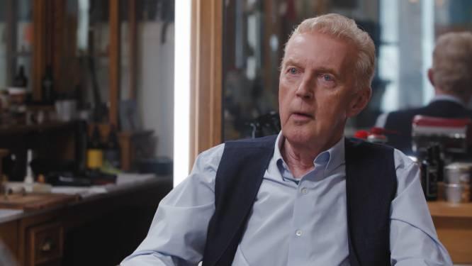 André van Duin: 'Ik huil nog elke dag om Martin'