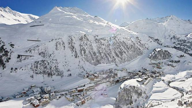 Nederlandse skiër sterft in lawine in Tirol