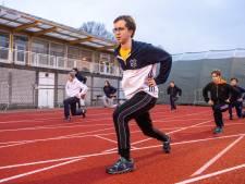 Franz traint jongeren met beperking: 'Bewegen is zó belangrijk. Voor iedereen, op elke leeftijd'