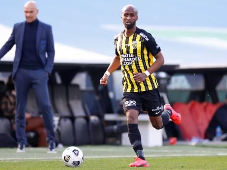 Zorgen bij Vitesse om knie Eli Dasa: Israëlische international onzeker voor topduel met Feyenoord