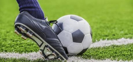 SV Real Lunet Vught start met eigen voetbalacademie 'Just Go 4 IT'