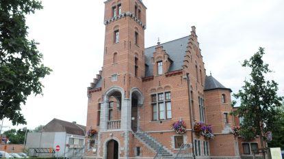 Lievegem krijgt 180.000 euro subsidie voor bouw nieuw gemeentehuis