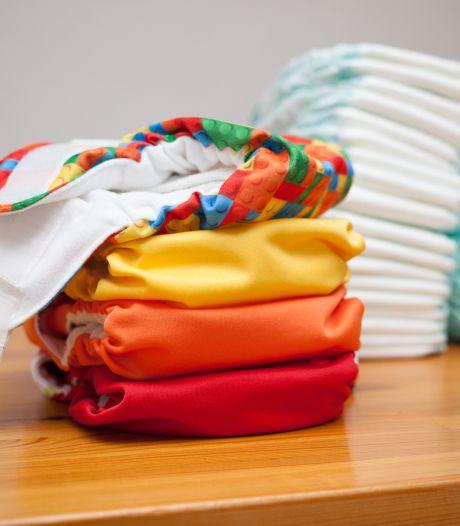 Pour des couches lavables dans les crèches publiques liégeoises