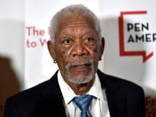 Morgan Freeman in shock door beschuldigingen
