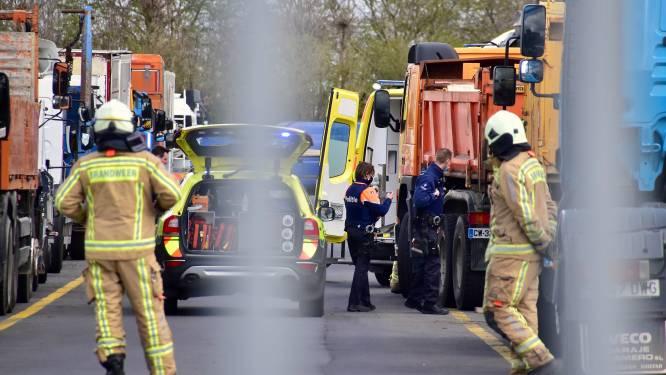 """'Koerman' Nico (48) sterft na arbeidsongeval op terreinen van Degroote Trucks & Trailers: """"Elke camion ging door zijn handen"""""""