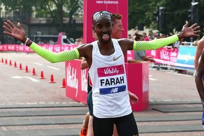 farah-loopt-marathon-van-chicago