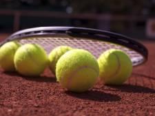 Tennisser Raemdonck is weer helemaal terug