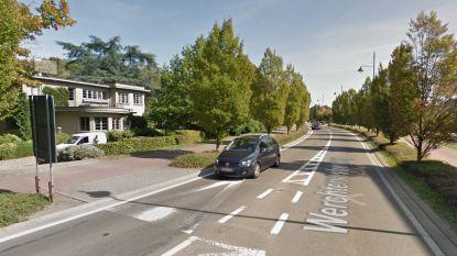 Gemeente slaat mea culpa na verkeerschaos Werchtersesteenweg