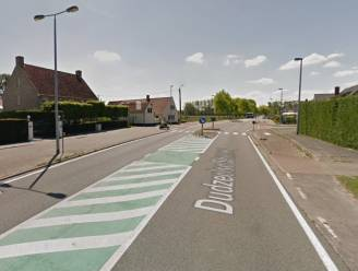 Kruispunt Dudzeelse Steenweg met Kruisabelestraat veiliger voor fietsers en voetgangers