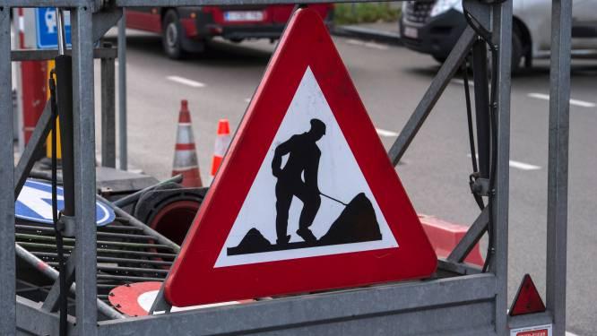 À Charleroi, d'importants travaux débutent demain à proximité d'écoles