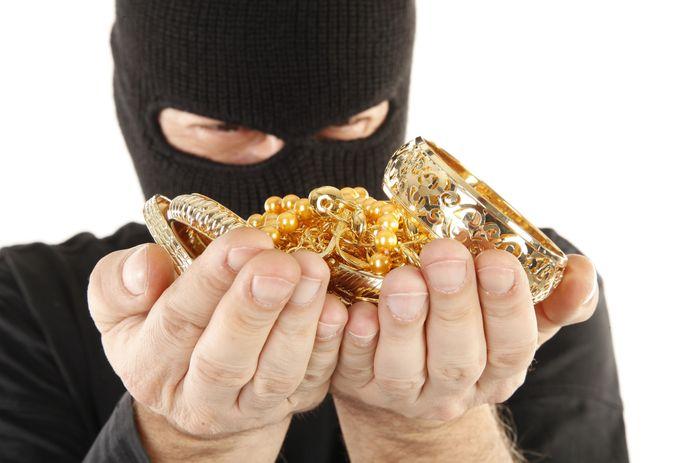 De daders waren uit op geld en juwelen (illustratiebeeld).