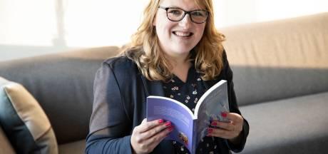 Simone Middel uit Veldhoven: 'Mijn leven is nog elke dag een strijd'
