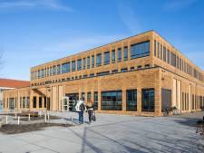 Beroepscampus in nieuw gebouw in Sommelsdijk