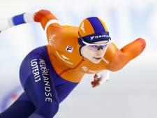 Team Reggeborgh gaat door en legt Femke Kok nog voor Winterspelen langer vast: 'Dit geeft zekerheid'