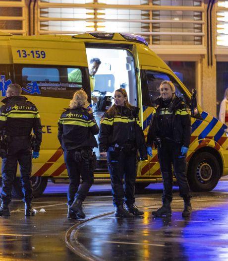 Amstelveense verdachte steekpartij Amsterdamse Pijp voorlopig vast