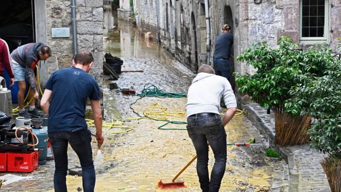 Eeklo houdt dinsdagmiddag huldemoment voor slachtoffers waterramp