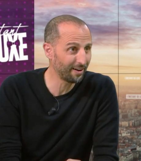 """Les confidences d'Arié Elmaleh: """"Parfois, c'est compliqué d'être le frère de Gad Elmaleh"""""""