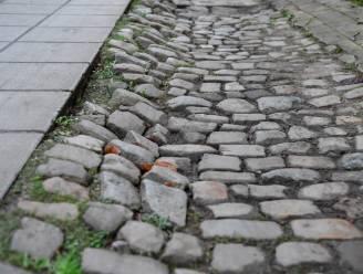 Toegangsweg Begijnhof in het nieuw: extra hinder in Brusselsestraat