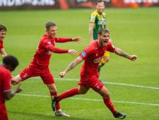 Samenvatting | FC Twente - ADO Den Haag