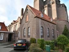Nieuwe gegadigde voor sacristie in Oldenzaalse Drieëenheidkerk; kwestie van legaat 'afgehandeld'