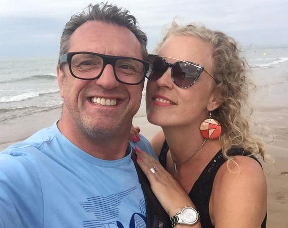Kurt Huberecht en Nathalie Fiers verdwenen elf maanden geleden samen. Haar lichaam is nu teruggevonden op de bodem van de zee, dat van hem nog altijd niet.