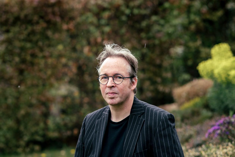 Tom Wenseleers: 'Ik denk dat ons beleid momenteel goed zit.' Beeld Tine Schoemaker