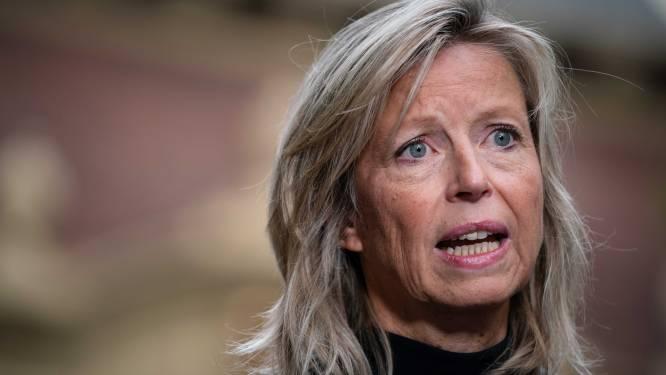Conflict minister met commissaris over waarnemer Bovens in Enschede, Heidema zegt naar beste weten te hebben gehandeld