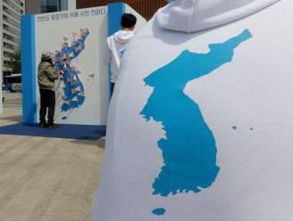 Van vergadertafel tot dessert: Korea-top bulkt van symboliek, maar levert het ook iets op?