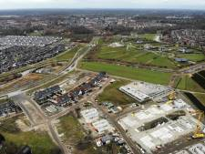 Bouw in Oost-Nederland, dat is goedkoper
