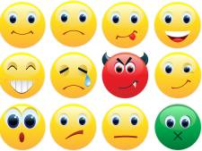 Emoticons in zakenmails, doen of niet?