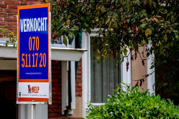 wassenaar te koop te huur verkocht verkopen woning woningen woningnood ,