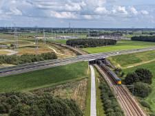 Na dertig jaar discussie is nieuwe N340 tussen Zwolle en Ommen open: monsterklus in drie weken geklaard