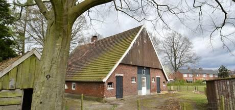 PvdA verzet zich tegen bungalows op plek boerderij Aveskamp in Denekamp