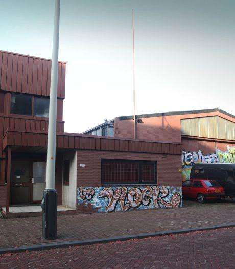 Stadhuis in crisis om krakersbolwerk