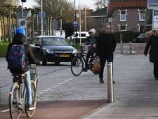 Bollards weg, steeds meer sluipverkeer in binnenstad van IJsselstein